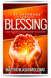 uncommonblessing