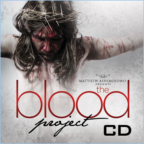 thebloodproject
