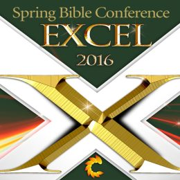 Spring Bible Conference 2016