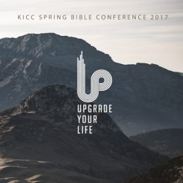 Spring Bible Conference 2017