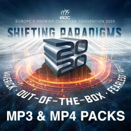 IGOC 2020 MP3-MP4 PACKS